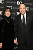 Honorees Carole Cooper and Richard Leibner attends the Broadcasting &amp; Cable Hall Of Fame 2018 Awards on October 29, 2018 at Ziegfeld Ballroom In New York, New York, USA. <br /> <br /> photo by Robin Platzer/Twin Images<br />  <br /> phone number 212-935-0770
