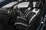 Front seat view of 2016 Ds DS-4-Crossback Sport-Chic 5 Door Hatchback Front Seat  car photos