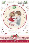Jonny, CHRISTMAS CHILDREN, paintings(GBJJXLW23,#XK#)