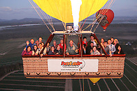 20140822 22 August Hot Air Balloon Cairns