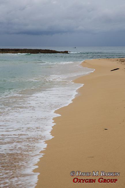 Matanzas Beach