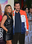 "Jennifer Aniston, Adam Sandler 038 arrives at the LA Premiere Of Netflix's ""Murder Mystery"" at Regency Village Theatre on June 10, 2019 in Westwood, California"