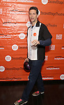 Ben Shenkman attends the 30th Annual Second Stage All-Star Bowling Classic at Lucky Strike on January 30, 2017 in New York City.