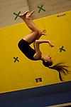 Chapin '11 - A Team Gymnastics - Practice-2/3/11 - Meet HM 2/4/11