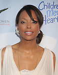 HOLLYWOOD, CA. - April 16: Aisha Tyler arrives at the Children Mending Hearts Third Annual Peace Please Gala at the Music Box Henry Fonda Theatre on April 16, 2010 in Hollywood, California.