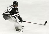Kasper Björkqvist (PC - 20) - The Harvard University Crimson defeated the Providence College Friars 3-0 in their NCAA East regional semi-final on Friday, March 24, 2017, at Dunkin' Donuts Center in Providence, Rhode Island.