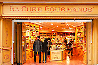 La Cure Gourmande, Madrid, Spain