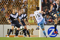 A-League - Round 20 - Melbourne Victory v Sydney FC