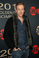 6 January 2018 - Los Angeles, California - Damian Lewis. Showtime Golden Globe Nominee Celebration held at the Sunset Tower Hotel in Los Angeles. Photo Credit: AdMedia