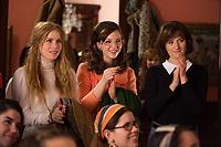 Good Girls Revolt (2015 - )<br /> 'Pilot' (Season 1, Episode 1)<br /> Genevieve Angelson, Erin Darke, Grace Gummer <br /> *Filmstill - Editorial Use Only*<br /> CAP/KFS<br /> Image supplied by Capital Pictures