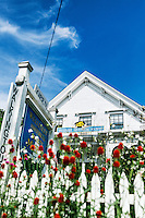 Wellfleet Historical Society, Wellfleet, Cape Cod, Massachusetts, USA
