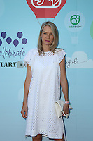 CULVER CITY, CA - SEPTEMBER 24: Ever Carradine attends the Step2 & Favored.by Present The 5th Annual Red Carpet Safety Awareness Event at Sony Pictures Studios on September 24, 2016 in Culver City, California. (Credit: Parisa Afsahi/MediaPunch).
