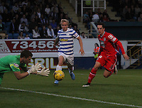 Greenock Morton v St Mirren 210815