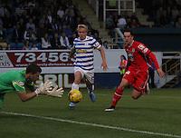 Greenock Morton v St Mirren 210815