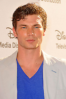 Derek Theler at the Disney Media Networks International Upfronts at Walt Disney Studios on May 20, 2012 in Burbank, California. © mpi35/MediaPunch Inc.