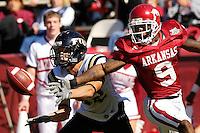 FIU Football v. Arkansas (10/27/07)
