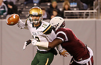 2015 NJSIAA HS Football Championships:  NPG4 Final, St. Joseph Regional vs Don Bosco Prep - 120415