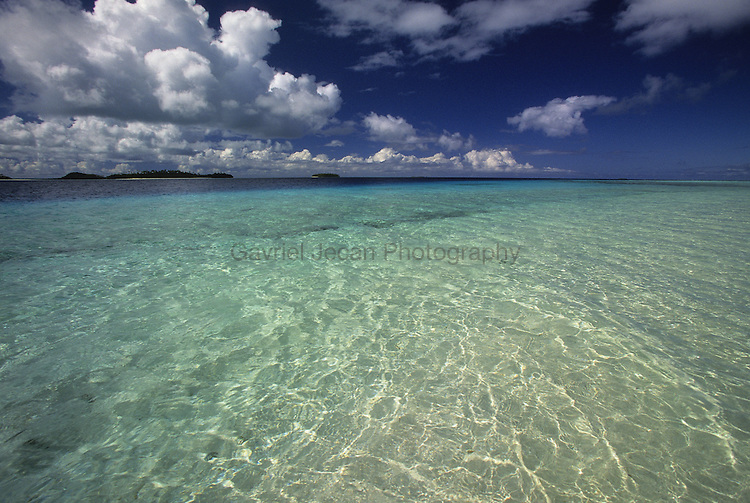 Vava'u, Sea  Landscape ..