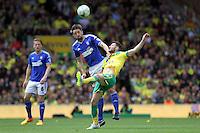 Norwich City vs Ipswich Town 16-05-15