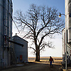 NYT, Iowa farmers Mark and Ellen Francois, Feb. 14, 2017