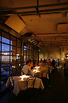 Clarklewis Restaurant, Portland, Oregon