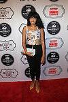 MARIEmag.com's Candace Marie attends the 2016 ESSENCE Best in Black Beauty Awards Carnival