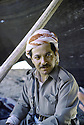 Iran 1985.Massoud Barzani.Iran 1985.Massud Barzani