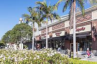 Restaurants on Washington Blvd in Culver City