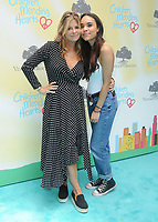 11 June 2017 - Los Angeles, California - Lysa Heslov, Maya Heslov. Children Mending Hearts' 9th Annual Empathy Rocks held at Private Residence in Los Angeles. Photo Credit: Birdie Thompson/AdMedia