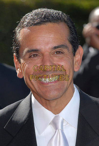 ANTONIO VILLARAIGOSA.58th Annual Primetime Emmy Awards held at the Shrine Auditorium, Los Angeles, California, USA..August 27th, 2006.Ref: ADM/CH.headshot portrait .www.capitalpictures.com.sales@capitalpictures.com.©Charles Harris/AdMedia/Capital Pictures.