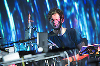 APPARAT - Live in Roma - 02/10/2015