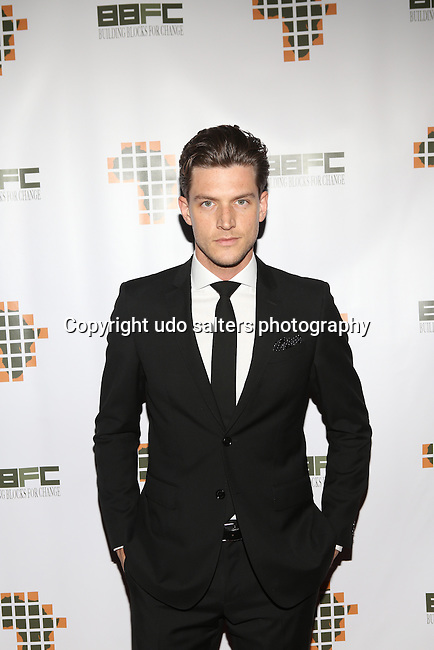 Building Blocks for Change Third Annual Spring Gala hosted by Supermodel Jessica Stam Held at Michelson Studio