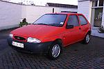 96 LH 553 Fiesta.Pic Fran Caffrey Newsfile
