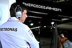 Toto Wolff [AUT] Mercedes GP<br />  Foto &copy; nph / Mathis