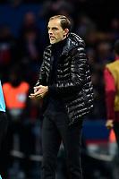 TUCHEL Thomas - entraineur (PSG) <br /> Parigi 28-11-2018 <br /> Paris Saint Germain - Liverpool Champions League 2018/2019<br /> Foto JB Autissier / Panoramic / Insidefoto <br /> ITALY ONLY