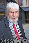 Johnny Wall, Mayor of Tralee