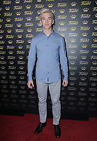 07 November 2019 - Los Angeles, California - Stephen Sharer. Funko Hollywood VIP Preview Event held at Funko Hollywood.       <br /> CAP/MPI/ADM/PMA<br /> ©ADM/PMA/MPI/Capital Pictures