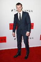 "Peter Franzen<br /> at ""The Gunman"" Premiere, Regal Cinemas, Los Angeles, CA 03-12-15<br /> David Edwards/DailyCeleb.Com 818-249-4998"