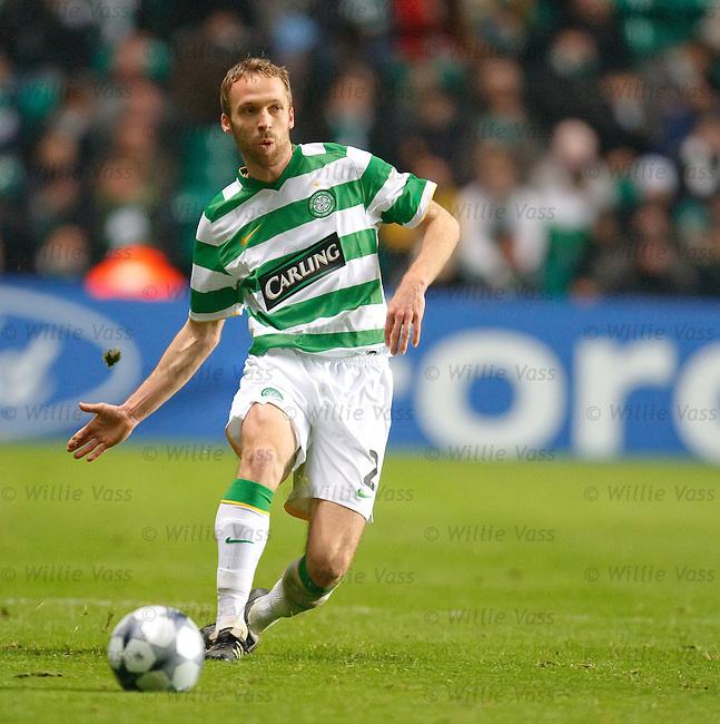 Andreas Hinkel, Celtic