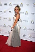 "Cassi Thomson<br /> at the ""Left Behind"" Screening at the Catalina Film Festival, Casino Avalon, Catalina Island, CA 09-26-14<br /> David Edwards/DailyCeleb.com 818-915-4440"