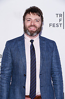"NEW YORK CITY - APRIL 20: Seth Gabel attends National Geographic's ""Genius: Picasso"" red carpet event at the Tribeca Film Festival at the BMCC Tribeca Performing Arts Center on April 20, 2018 in New York City. (Photo by Anthony Behar/National Geographic/PictureGroup)"