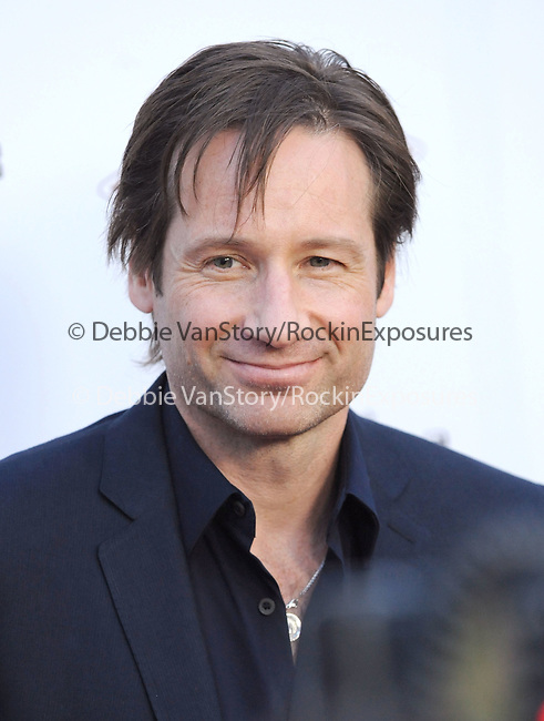 David Duchovny at the L.A. Premiere of The Joneses held at The Arclight Theatre in Hollywood, California on April 08,2010                                                                   Copyright 2010  DVS / RockinExposures