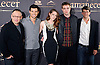 "BILL CONDON, TAYLOR LAUTNER, KRISTEN STEWART, ROBERT PATTINSON AND WYCK GODFREY.attend the 'The Twilight Saga: Breaking Dawn - Part 2' Photocall at the Villamagna Hotel, Madrid_15/11/2012.Mandatory Credit Photo: ©Ortega/NEWSPIX INTERNATIONAL..**ALL FEES PAYABLE TO: ""NEWSPIX INTERNATIONAL""**..IMMEDIATE CONFIRMATION OF USAGE REQUIRED:.Newspix International, 31 Chinnery Hill, Bishop's Stortford, ENGLAND CM23 3PS.Tel:+441279 324672  ; Fax: +441279656877.Mobile:  07775681153.e-mail: info@newspixinternational.co.uk"