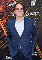 "LOS ANGELES - JULY 08: Actor Scott Subiono attends the Red Carpet Event for FX's ""Snowfall"" Season Three Premiere Screening at USC Bovard Auditorium on July 8, 2019 in Los Angeles, California. (Photo by Frank Micelotta/PictureGroup)"