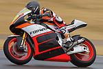 Test Moto2 y Moto3 en Valencia<br /> simone corsi<br /> PHOTOCALL3000