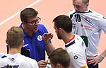 20191102 DVV Pokal, SVG Lueneburg vs SWD Powervolleys Dueren