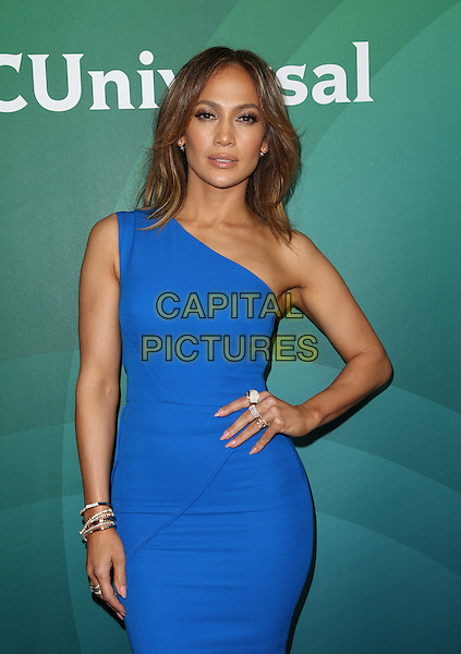 Pasadena, CA - January 13: Jennifer Lopez Attending 2016 Winter TCA Tour - NBCUniversal Press Tour At The Langham Hotel  California on January 13, 2015. <br /> CAP/MPI/FS<br /> &copy;FS/MPI/Capital Pictures