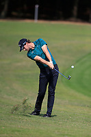 Thomas Pieters (BEL) during the 1st round at the WGC HSBC Champions 2018, Sheshan Golf CLub, Shanghai, China. 25/10/2018.<br /> Picture Phil Inglis / Golffile.ie<br /> <br /> All photo usage must carry mandatory copyright credit (&copy; Golffile | Phil Inglis)