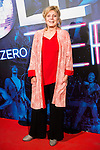 Marisa Paredes attends to the premiere of the The Hole Zero Show at Teatro Calderon in Madrid. October 04, 2016. (ALTERPHOTOS/Borja B.Hojas)