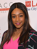 12 March 2019 - Beverly Hills, California - Tiffany Haddish. Los Angeles Community College 2019 Gala held at Beverly Wilshire Hotel. Photo Credit: Birdie Thompson/AdMedia